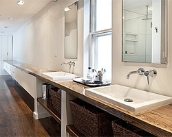 Bathroom Fitters in London