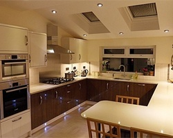 Kitchen Fitters in London
