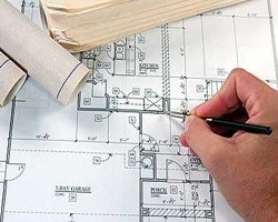 Contact our Building Company in London