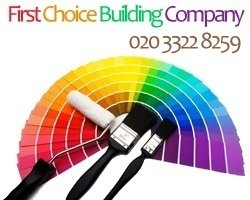 Painter Decorators London